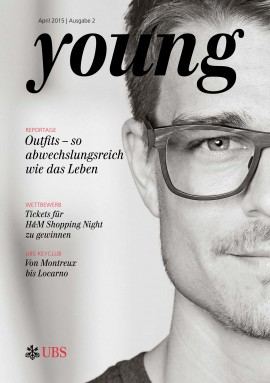 UBS young Magazin